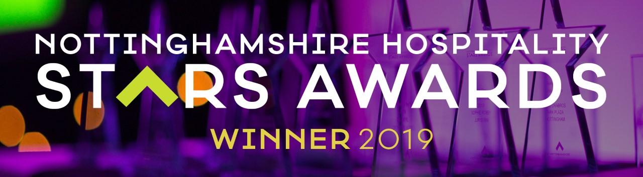 Nottinghamshire Hospitality STARS Awards