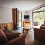 Hideaway Rustic interiors