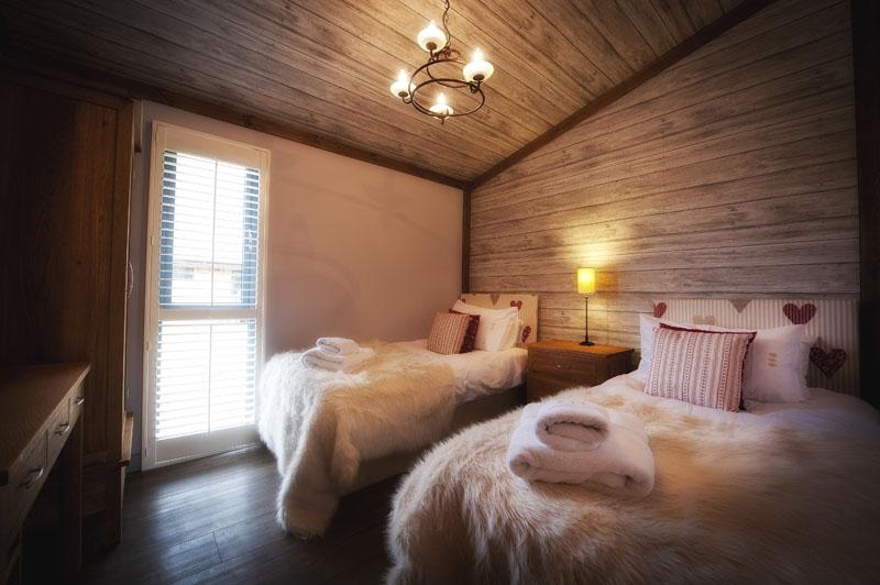 Sherwood Forest Holidays ⎜holiday Lodges Amp Log Cabins Sherwood