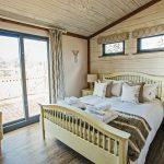 Woodland Escape Master Bedroom