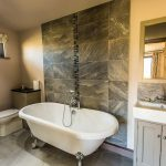 Woodland Escape Bathroom