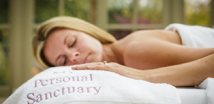 Personal Sanctuary Spa Packages at Sherwood
