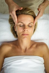 Facial Treatments at Sherwood