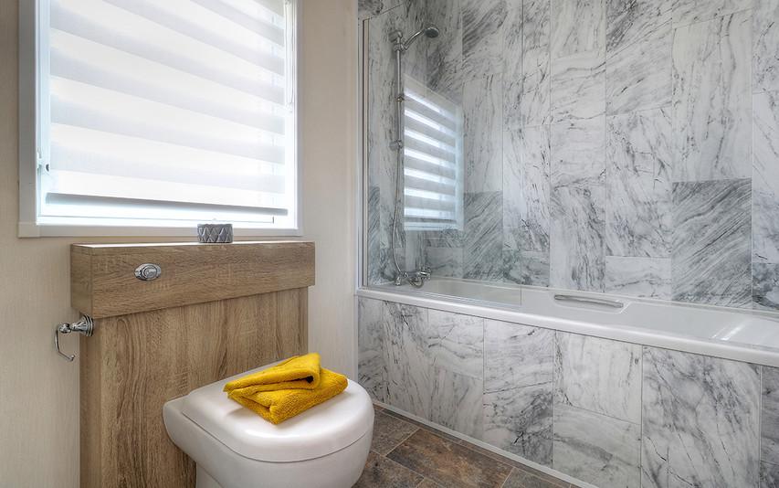 Victory Cezanne Bathroom