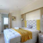 Victory Cezanne Bedroom