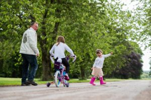 Thoresby Park